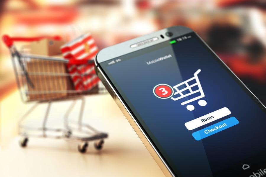 Uno de cada cinco españoles seguirá comprando por internet en la vuelta a la normalidad